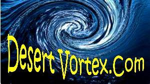 Desert Vortex News Logo