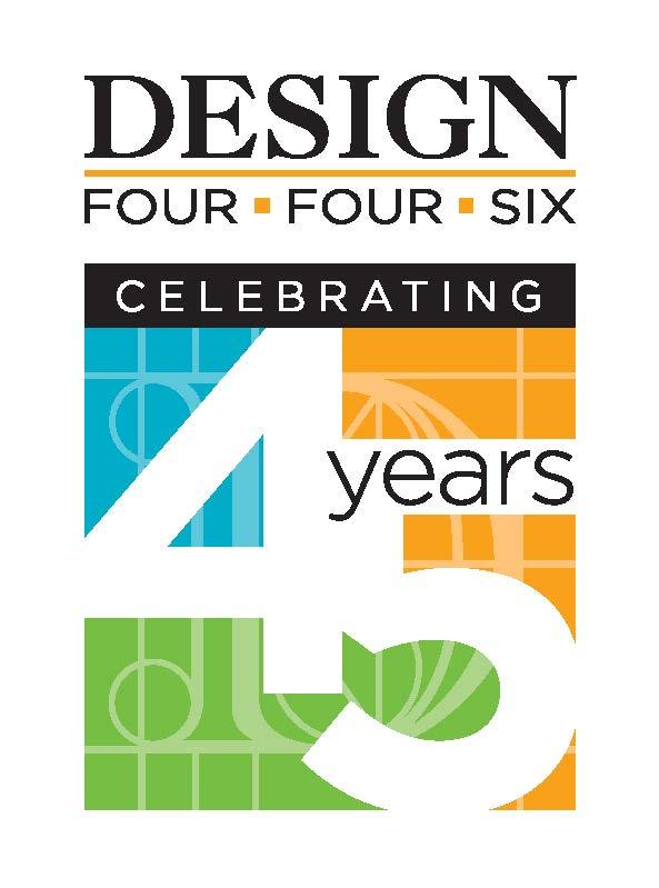 Design 446 Logo