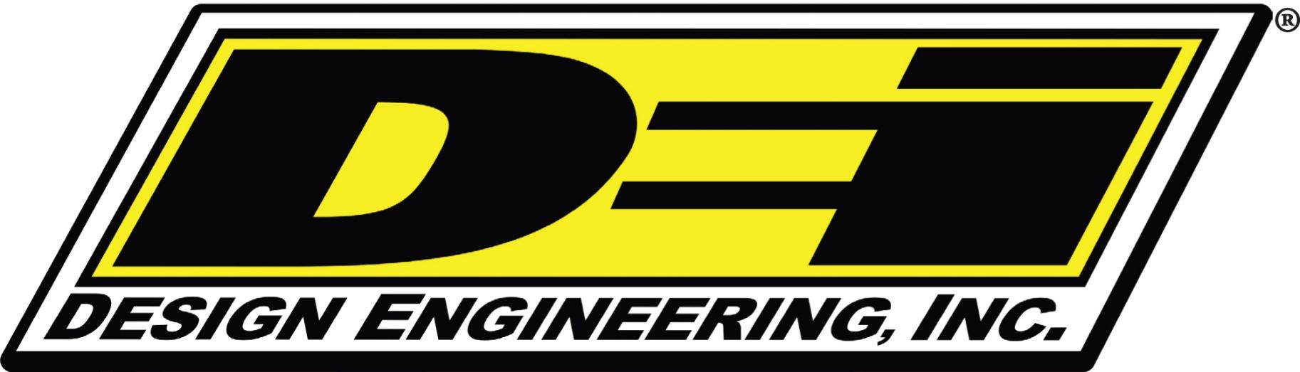Design Engineering Inc. (DEI) Logo