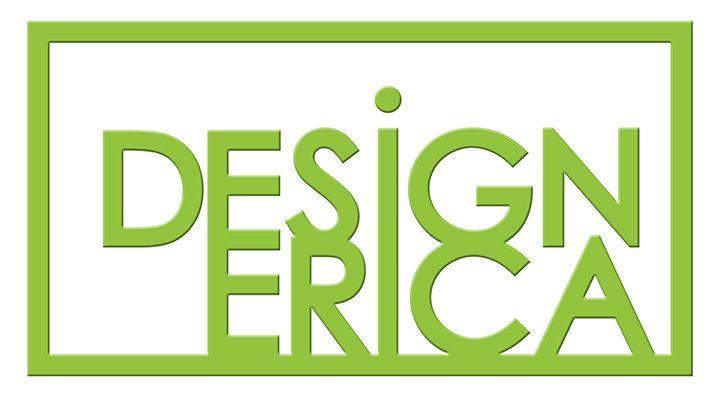 DESiGNERiCA Logo