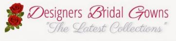 Designers Bridal Gowns Logo