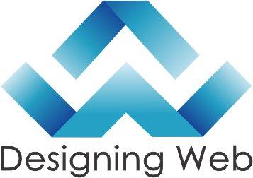 Designingweb Logo