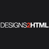 Designs2HTML Ltd Logo