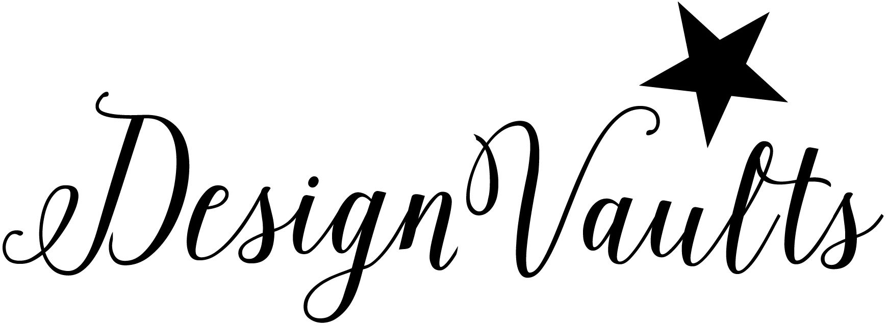Design Vaults Logo