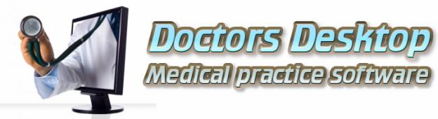 desktopmed Logo