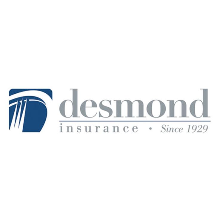 desmondinsurance Logo