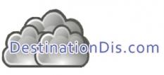 destinationdis Logo