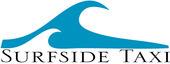 Surfside Destin Taxi & Airport Shuttle Logo
