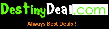 destinydeal Logo