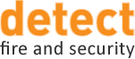 Detect Fire & Security Ltd Logo