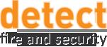 Detect Fire & Security Ltd Logo
