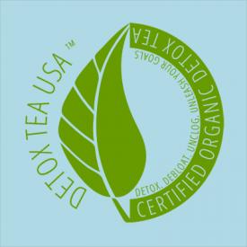 Detox Tea USA Logo