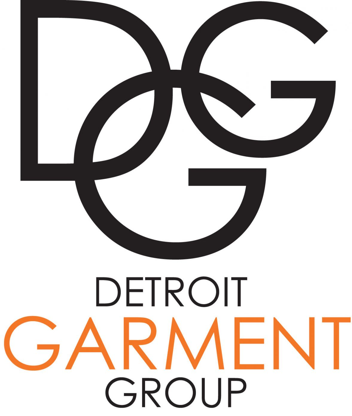 Detroit Garment Group Logo