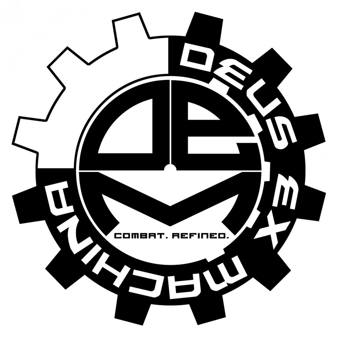 Deus Ex Machina Ltd Logo