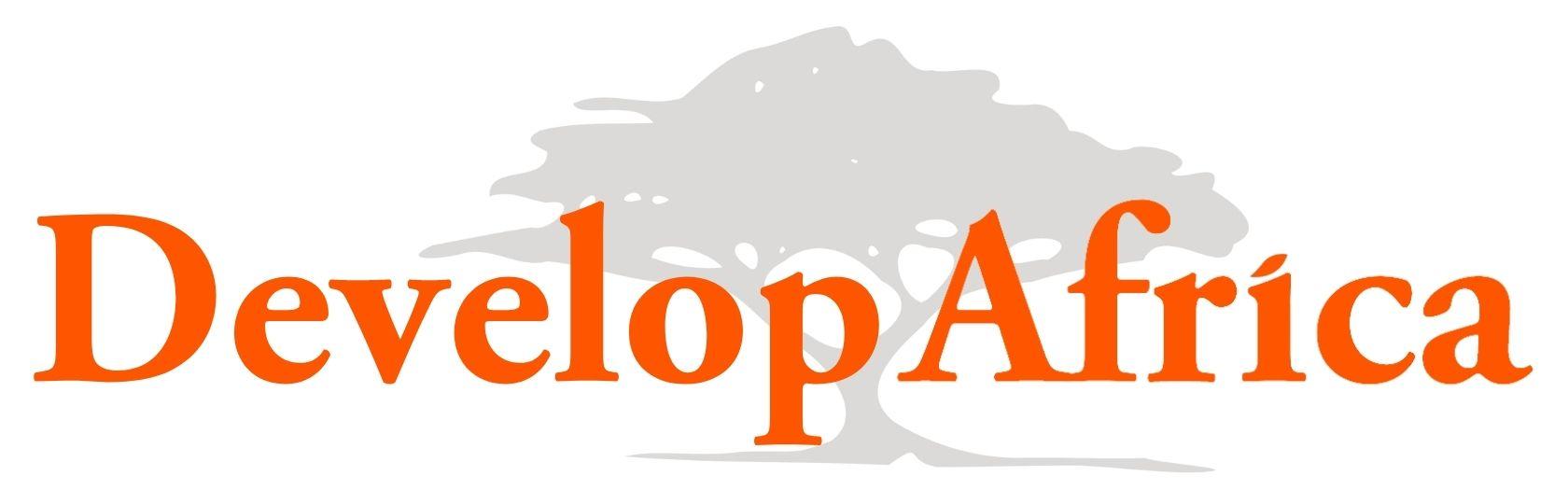 Develop Africa, Inc. Logo