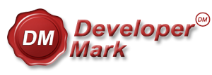 EnggDeveloper Mark Technologies Logo