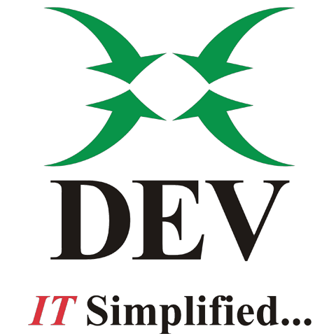 Dev Information Technology Pvt. Ltd. Logo