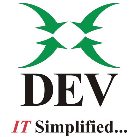 Dev Information Technology Pvt. Ltd. Logo