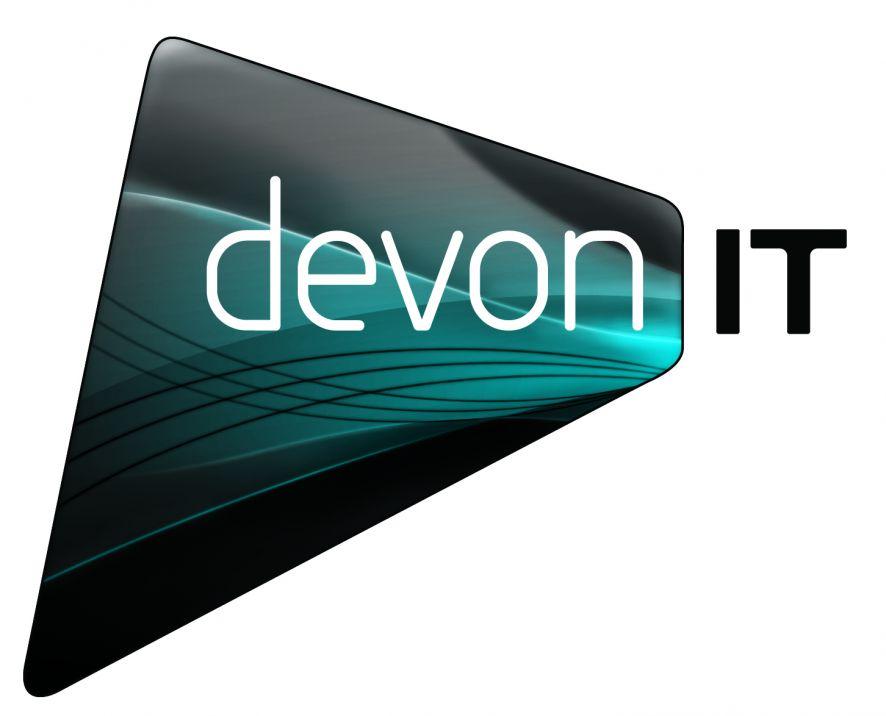 Devon IT Logo
