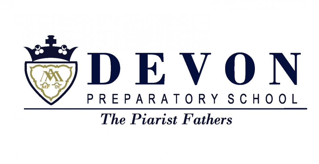 Devon Preparatory School Logo