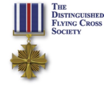 The Distinguished Flying Cross Society Logo