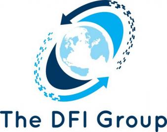 The DFI Group Logo