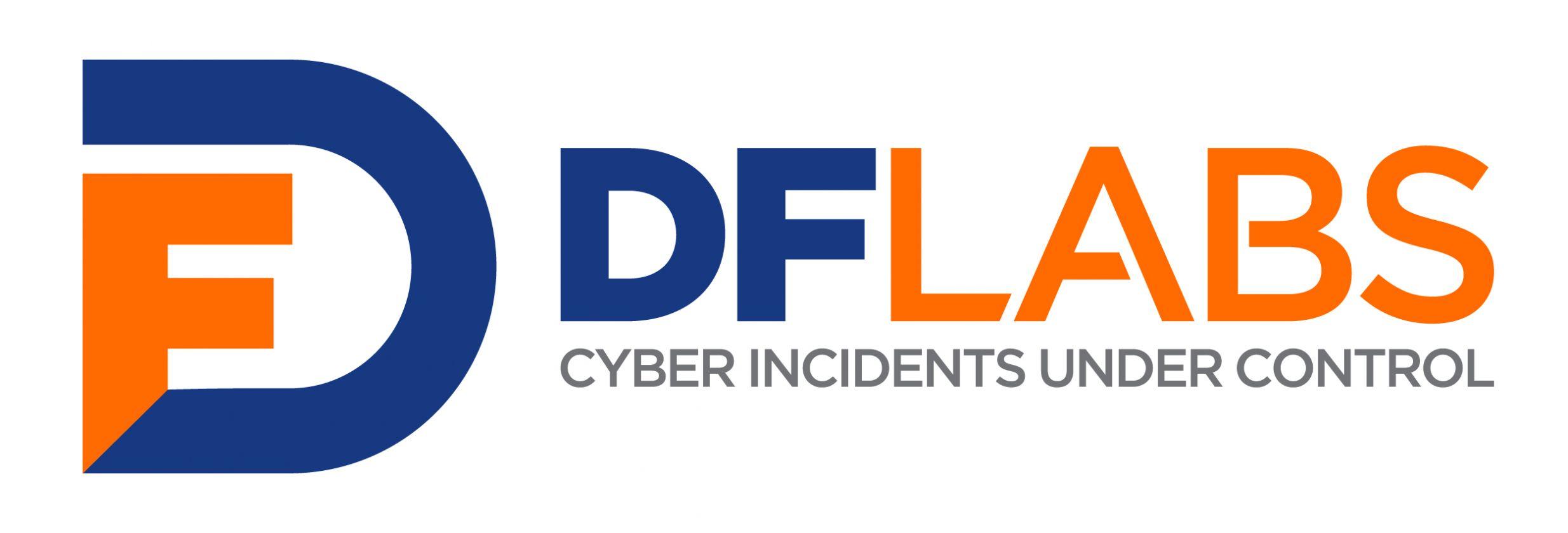 DFLabs s.r.l. Logo