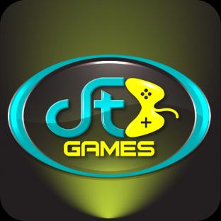 dftgames Logo