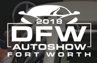 Dallas Fort Worth Auto Show Logo