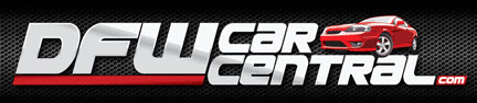 DFW Car Central Logo