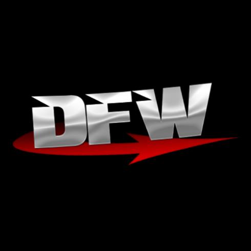 DFW Fast Lane Logo
