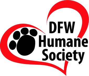 dfwhumane Logo