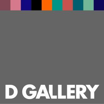 D Gallery Co.,Ltd. Logo