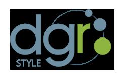 DGR STYLE Logo