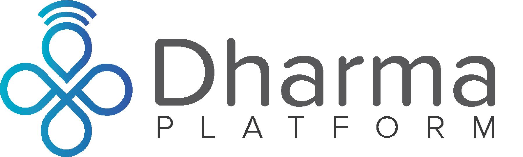 Dharma Platform Logo