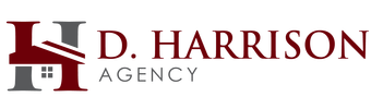 dharrisonagency Logo