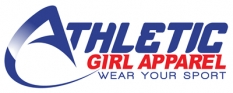 Athletic Girl Apparel Logo