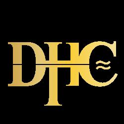 DH Studios Inc. Logo
