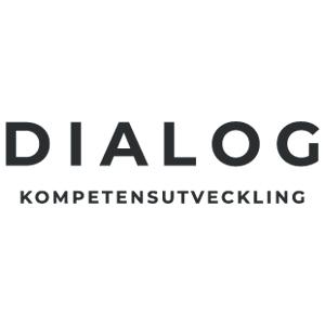 dialogkompetens Logo