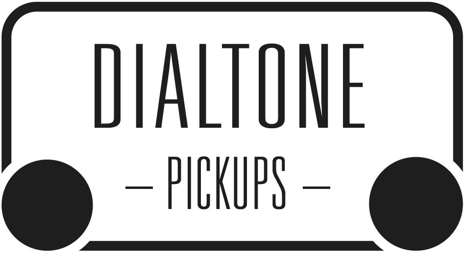 Dialtone Pickups Logo