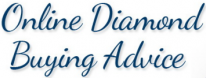 Online Diamond Buying Advice Logo