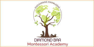 Diamond Bar Montessori Academy Logo