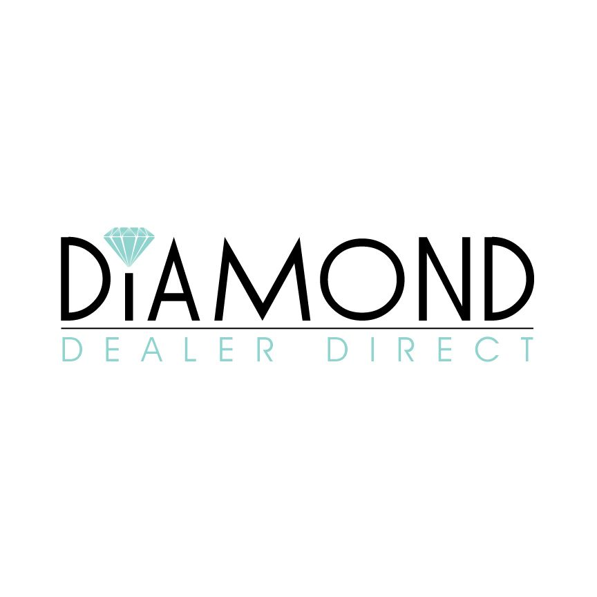 Diamond Dealer Direct LTD Logo