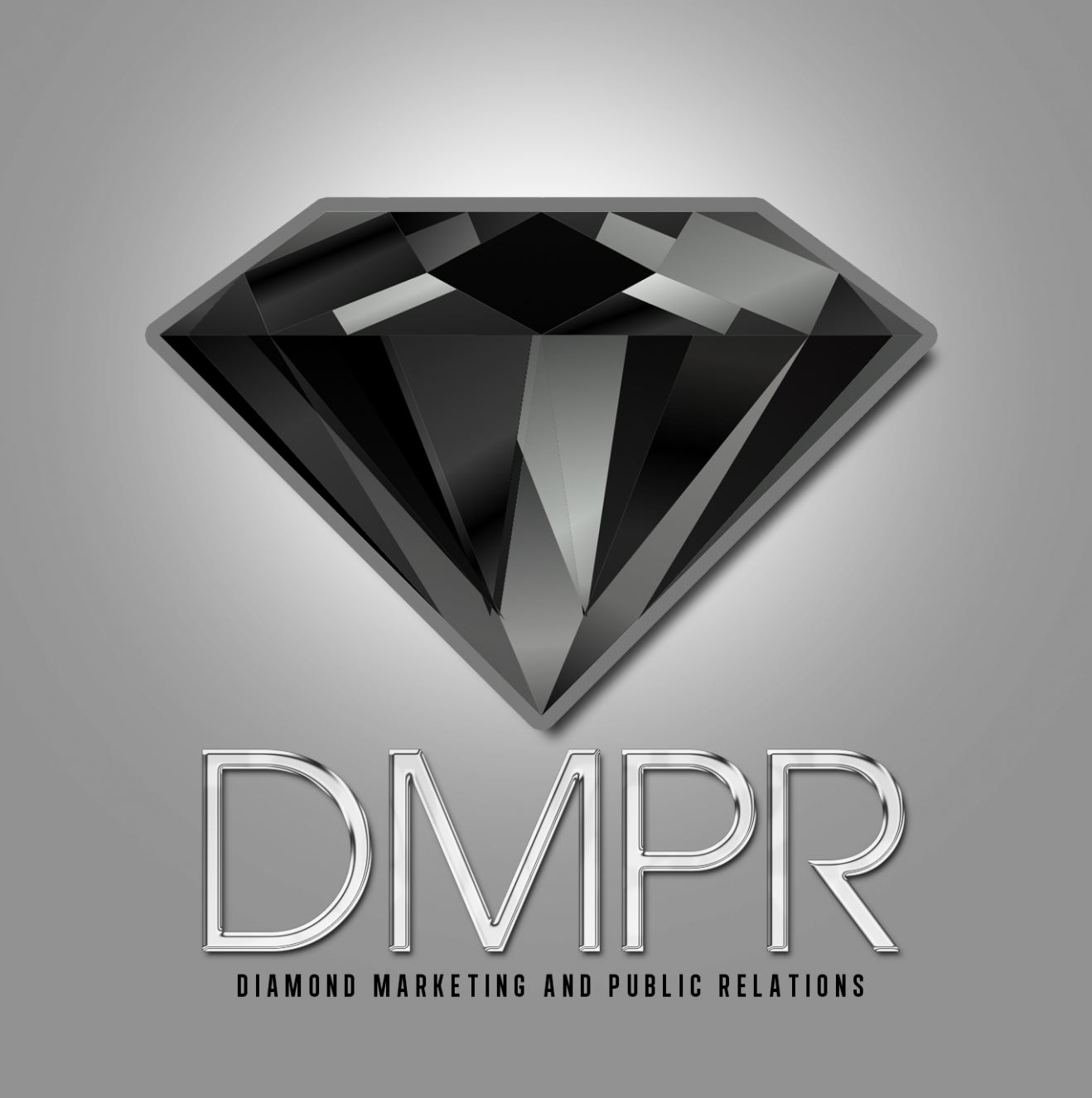 Diamond MPR Logo