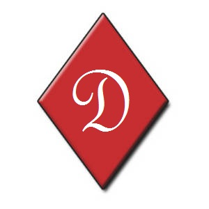 diamondprintpress Logo