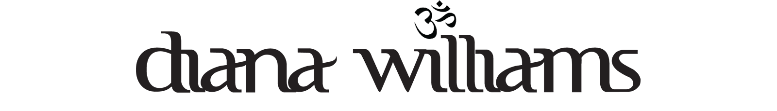Diana Williams Logo