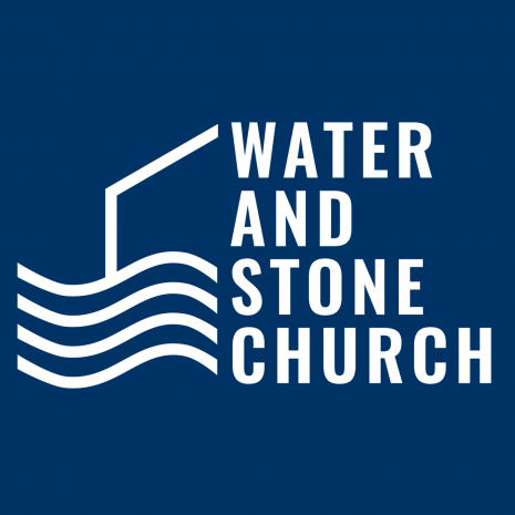 Water and Stone Church Logo