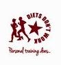 Diets Don't Work PT Logo