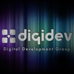 The Digital Development Group, Corp. Logo
