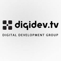 The Digital Development Group, Corp Logo